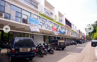 Ruko Grand Plaza