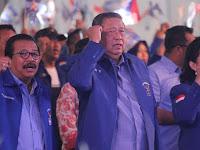 Demokrat Larang Pasang Gambar Jokowi atau Prabowo di Atribut Kampanye