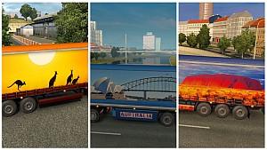 Australia Trailer Pack