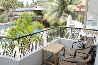 Luxury Hotels Packages in Goa