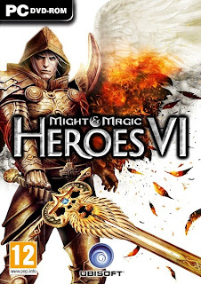 Might And Magic: Heroes VI + Starting Method: PC