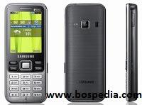 Harga dan Spesifikasi Samsung C3322 Terbaru 2016