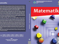 Download Buku Matematika Kelas 10 dan 11 SMA Kurikulum 2013 Edisi Revisi 2017