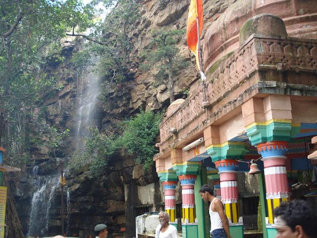 Bhadwa Mata Temple