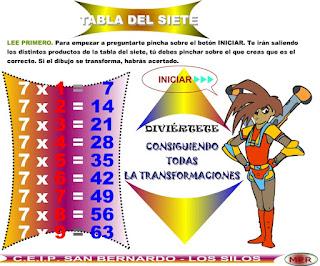 http://www.eltanquematematico.es/preguntatablas/siete/siete_p.html