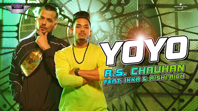 Check out YoYo (RS Chauhan, IKKA & Rishi Rich) Full Song Lyrics - Punjabi Song 2019, YoYo New Punjabi Song Lyrics