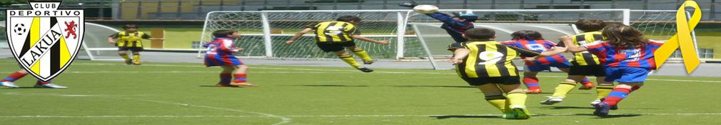 Club Deportivo Lakua de Vitoria-Gasteiz