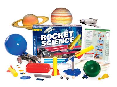 Homeschool Favourites Rocket Science