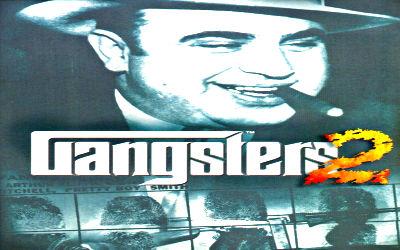 Gangsters 2 (Demo) - Jeu de Stratégie sur PC