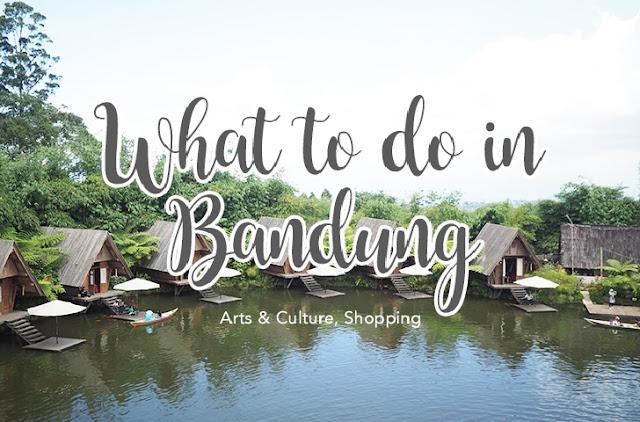 12 Tempat Wisata Alam Di Bandung Paling Romantis