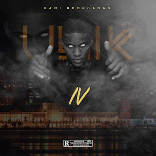 Uami Ndongadas - Aula 4 [DOWNLOAD BAIXAR] Mp3 (2019)