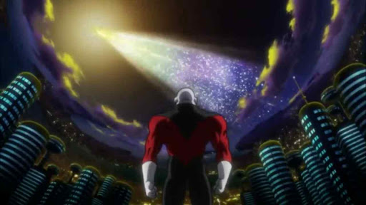 Universe 11 along with other universes is revived