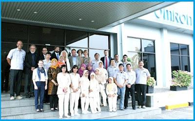 Lowongan Kerja Jobs : Operator Produksi Lulusan Min SMA SMK D3 S1 PT Omron Manufacturing Of Indonesia