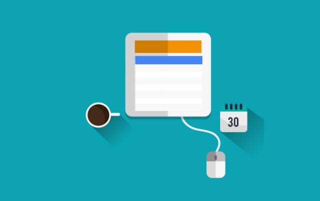 Cara Membuat Tabel Keterangan Responsive di Blog