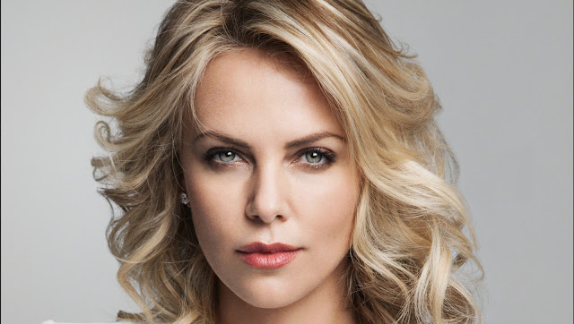 Breitling Cinema Squad - Charlize Theron