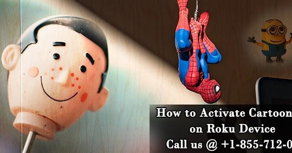 Rokulinkaccount How To Watch Cartoon Network On Roku Cartoonnetwork Com Activate