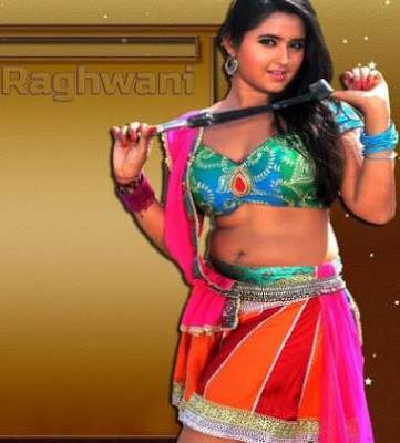 Kajal Raghwani HD Wallpapers