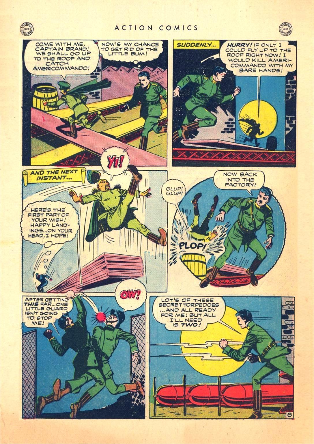 Action Comics (1938) 73 Page 44
