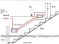 2 Way Switch Diagram