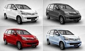 Rental Mobil Harian Mingguan Bulanan Termurah Di Madiun