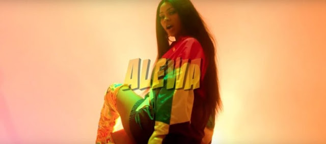 Lulu Diva Ft S2Kizzy - Alewa