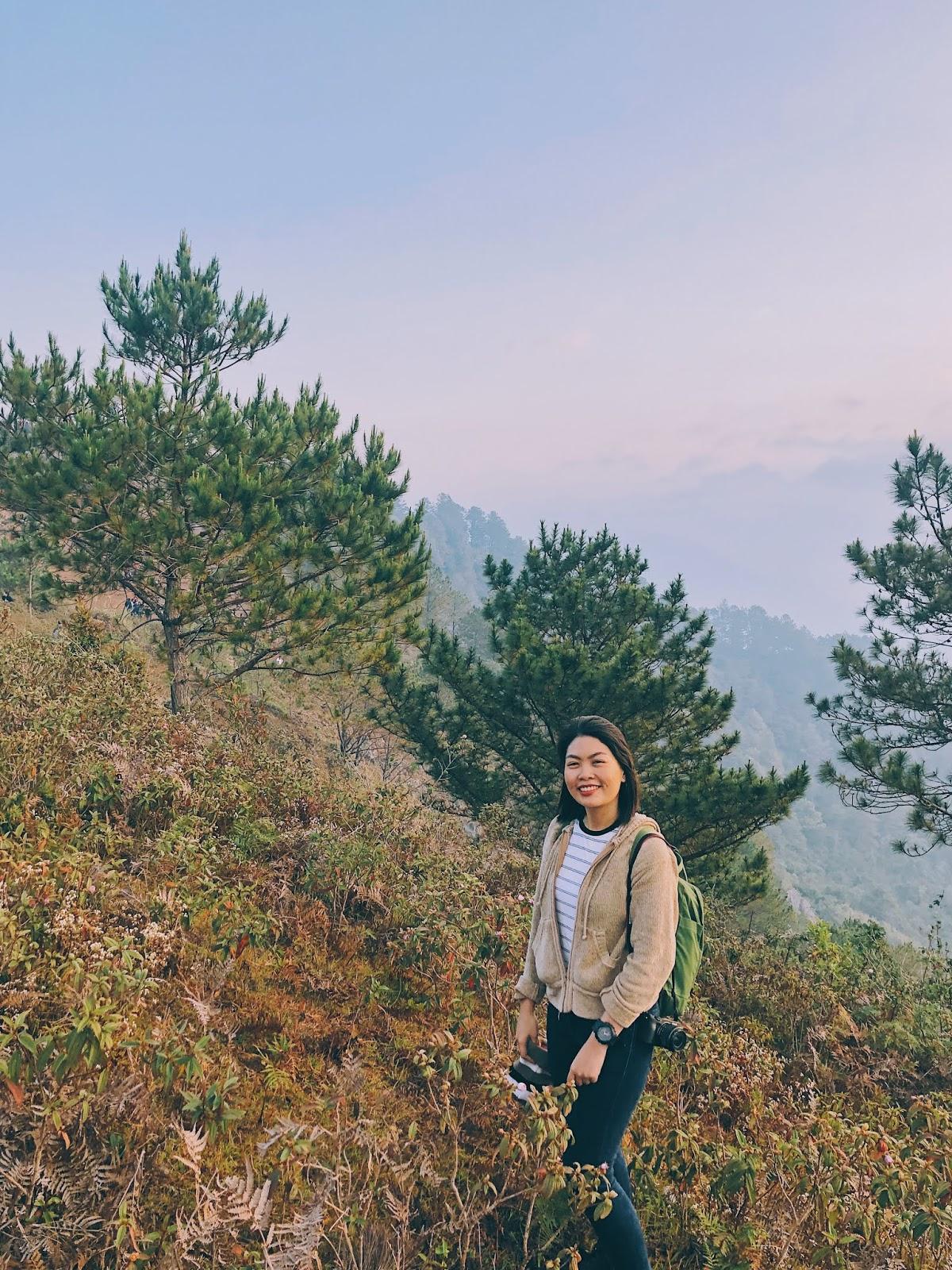 Marlboro Hill Sagada