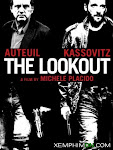 Mục Tiêu Chạy Trốn - The Lookout