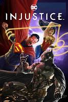 Liên Minh Công Lý: Bất Công - Injustice