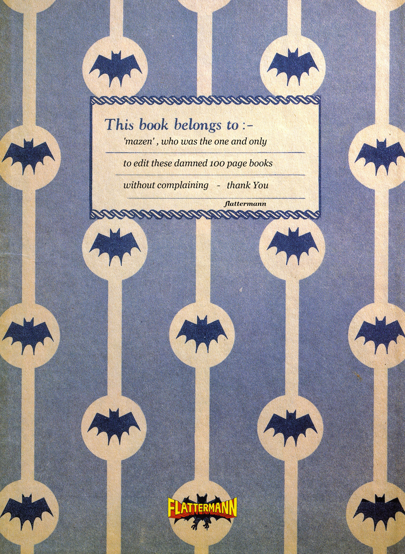 Detective Comics (1937) 443 Page 100