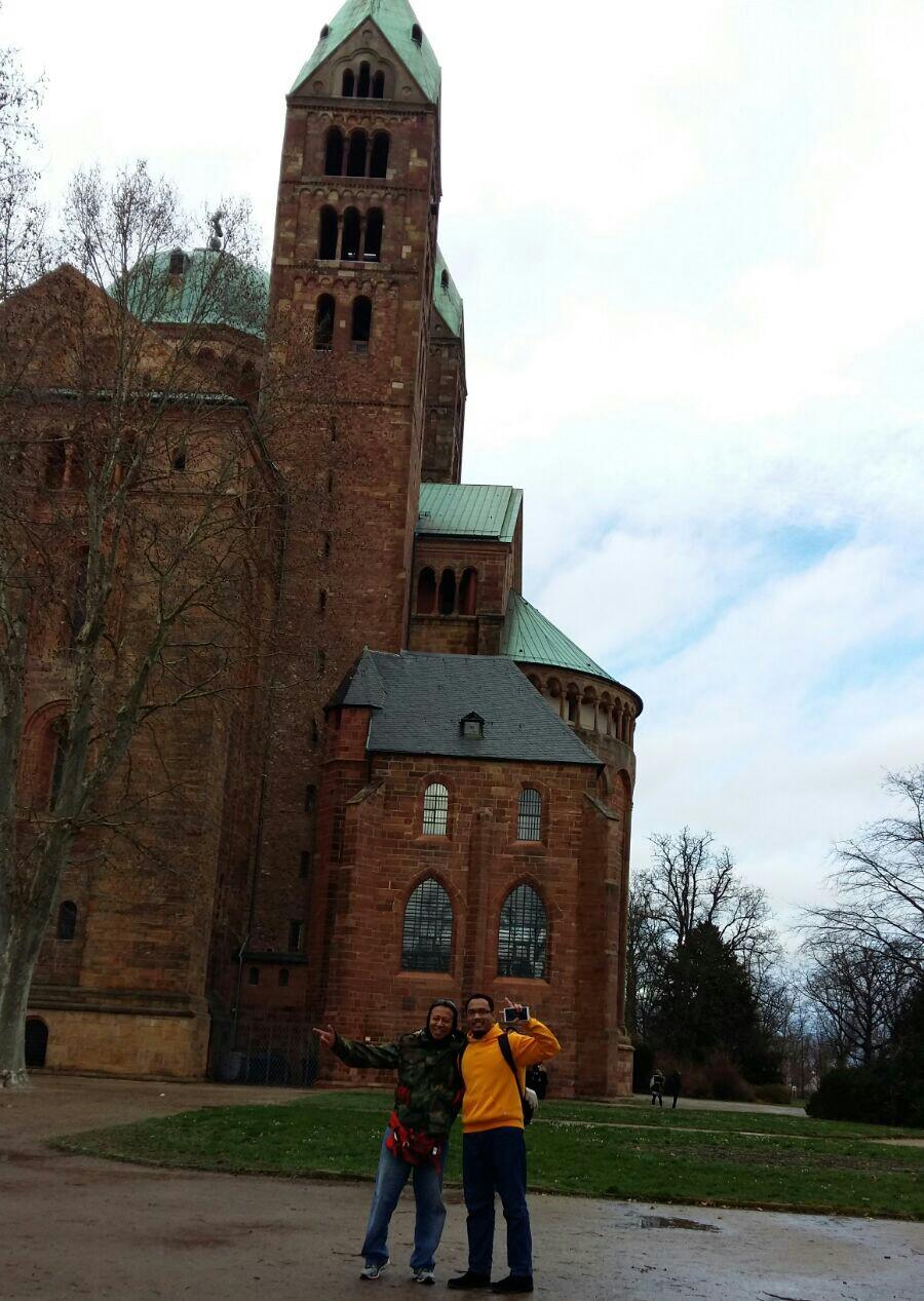 gereja-speyer