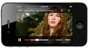 Oldest Content Creator BBC is going to become the newest Competitor of itunes via TV shows