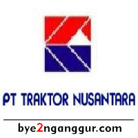 Lowongan Kerja PT Traktor Nusantara 2018