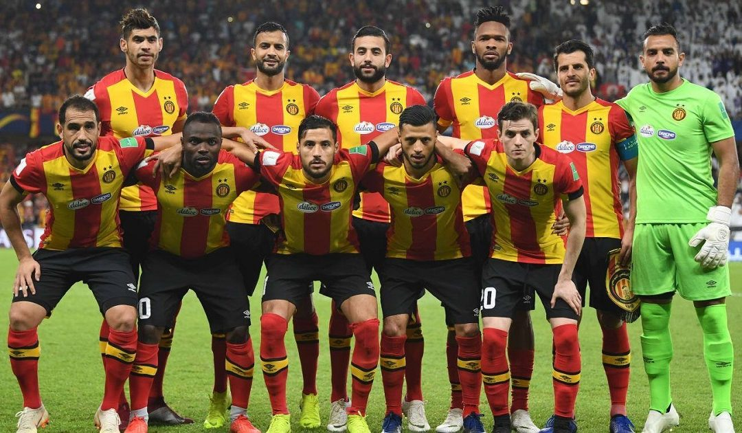 """بطلب من رئيس الاتحاد التونسي لكرة القدم .. """"الكاف"""" ترسل لجنة إلى المغرب لمعاينة مقر إقامة الترجي الرياضي"""