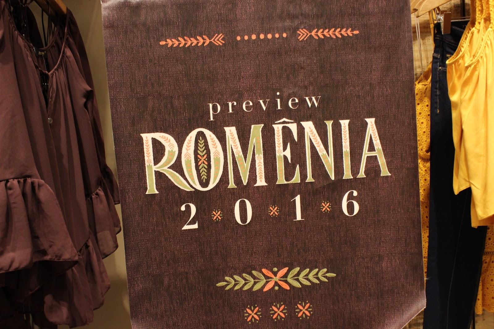 Lançamento Coleção Romênia Lez a Lez - Blog Ally Arruda