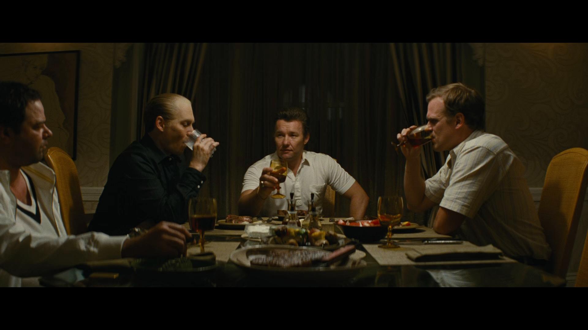 Captura de Pacto Criminal (2015) 1080p x265 HEVC Latino – Inglés
