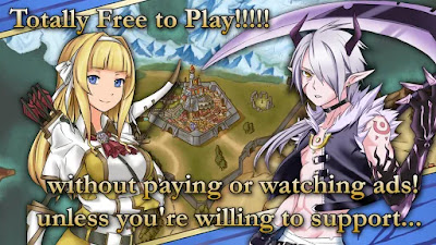 7 Game Anime Offline Android Terbaru dan Paling Seru Tahun ini