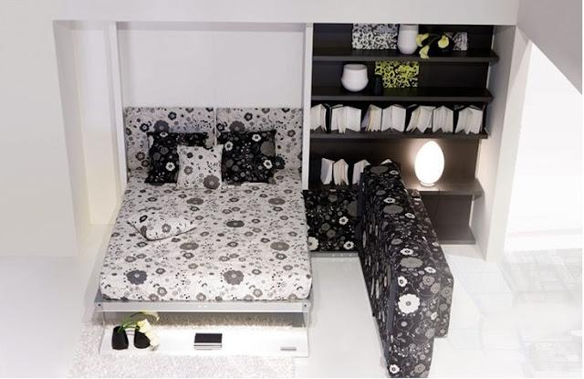 Giường gấp đa năng giá rẻ