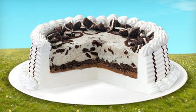 coupon for carvel ice cream cake