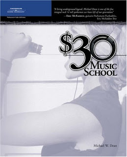 Michael W. Dean's $30 Music School