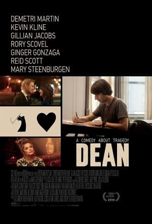 Dean - A Vida e Outras Piadas Torrent 2018 Dublado 1080p 720p BDRip Bluray FullHD HD