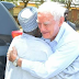 Heartwarming! Catholic priest and Islamic cleric share tearful farewell embrace in Minna, Niger State