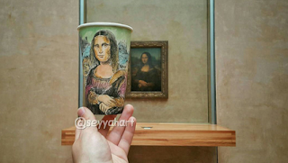 Mona Lisa,Louvre,Paris