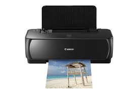 Canon PIXMA iP1800 printer driver download