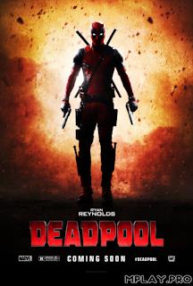 Quái Nhân - Deadpool (2016)