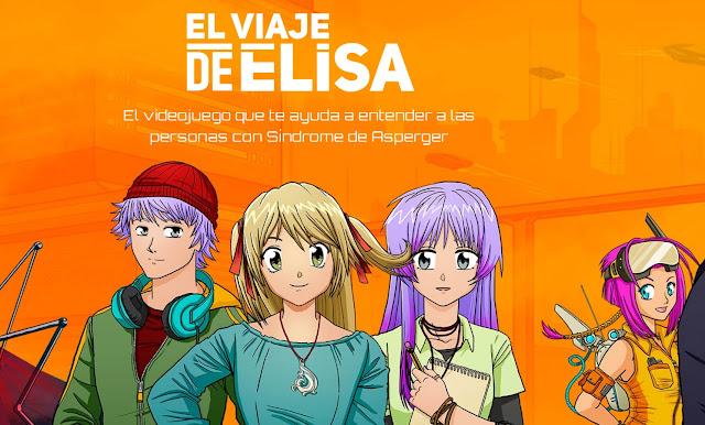 http://www.elviajedeelisa.es/
