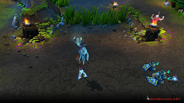 League of Legends Gameplay Screenshot 3