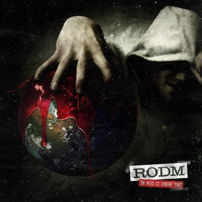 RODM - En Vers Et Contre Tout - Album Download, Itunes Cover, Official Cover, Album CD Cover Art, Tracklist