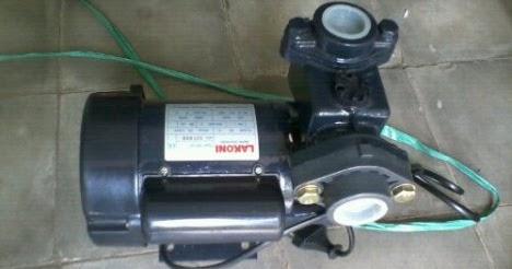 Pompa Air Lakoni ~ cara memperbaiki Pompa Air yang rusak