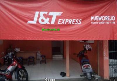 Alamat Agen J&T Express Di Purworejo