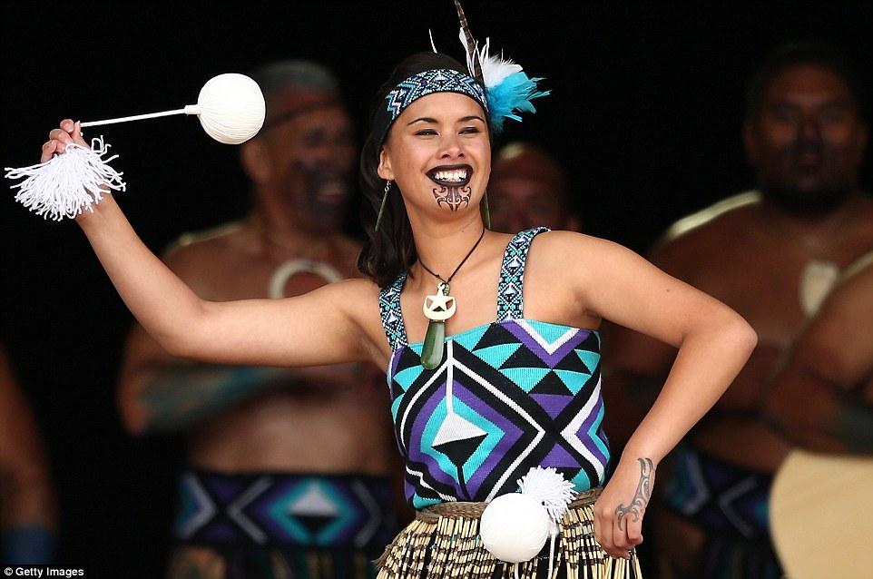 сип фото маори австралии таком случае важно